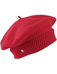 Amazon.co.uk  Laulhere - Berets   Hats   Caps  Clothing 2df56b4af725