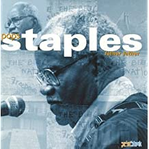 Father Father by Pops Staples (1994-09-06)
