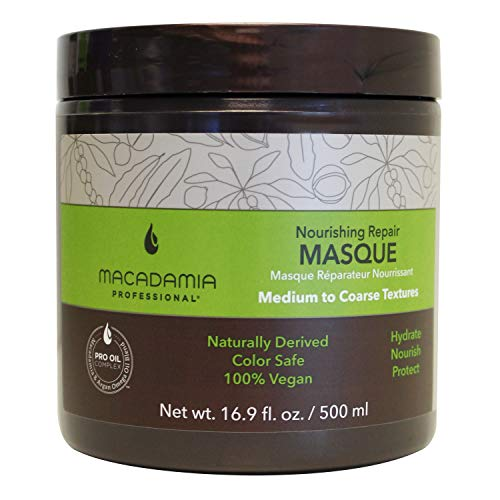 Macadamia Professional Nourishing Moisture Masque, 1er Pack(1 x 500 ml) -