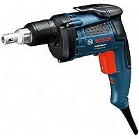 Bosch GSR 6-60 TE Professional - Atornillador Con Tope De Profundidad