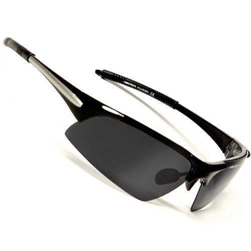 ARCTICA ® polarisierende Sportbrille Sonnenbrille  PRO++