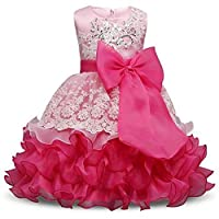 Pink Special Occasion Dress For Girls