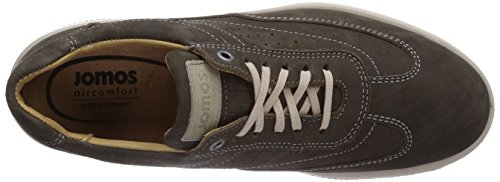 Jomos - Sprint, Scarpe Oxford Uomo Grigio (Grau (stone/grigio))
