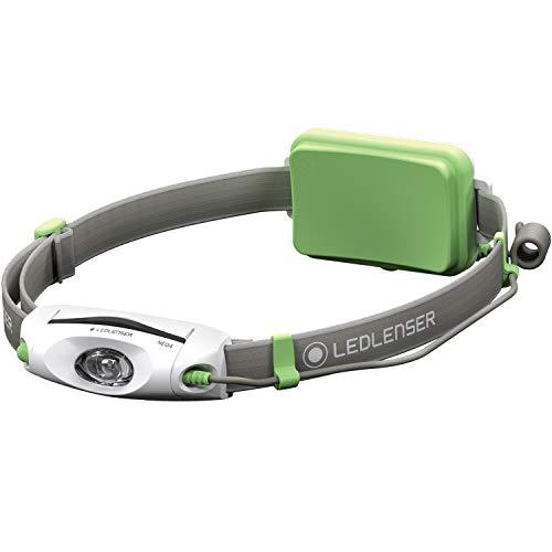 Zweibrüder LED Lenser Neo 4 Stirnlampe Grün One Size