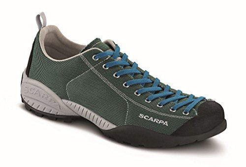 Scarpa Mojito Fresh forest/blue