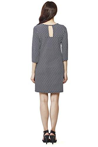And Women's A-Line Dress (AWR149DRPRT22_Print_10)