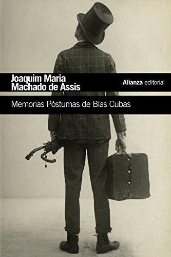 Memorias póstumas de Blas Cubas (El Libro De Bolsillo - Literatura)