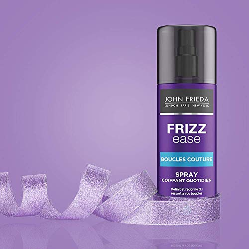 John Frieda FRIZZ-EASE Dream Curls - 3