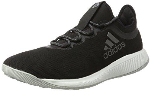 adidas X Tango 16.2 Tr, Scarpe per Allenamento Calcio Uomo Nero (C Black/ngtmet/clegre)