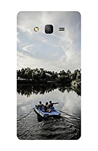 Cell Planet's High Quality Designer Mobile Back Cover for Samsung Galaxy Grand Prime on Animals/Birds/Nature theme - ht-smsg_grand_prm-nature_004