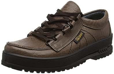 Grisport Unisex Modena Hiking Shoe Brown CMG036 3 UK