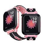 VBESTLIFE Smartwatch GPS, Montre Connectée pour Enfant Garçons Filles Montre de GPS...