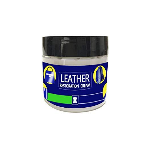 Leder Reparatur Füllstoff Verbindung Für Wiederherstellung Risse Verbrennungen und Löcher Creme reparieren