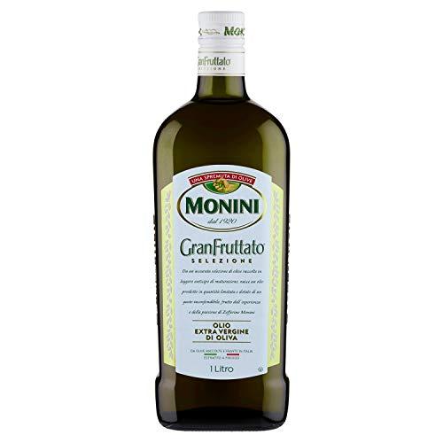 olio extravergine qualità