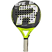 Royal Padel EFE Carbon Amarilla