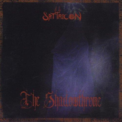 Satyricon: The Shadowthrone (Audio CD)