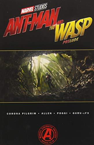 Preisvergleich Produktbild Marvel's Ant-Man and the Wasp Prelude