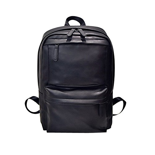 Kalbsleder-leder-satchel (Sale Sonnena Damen Leder Rucksack Laptop Satchel Reise Schule Rucksack Tasche für Alltag Büro Schule Ausflug Einkauf Designer Taschen)