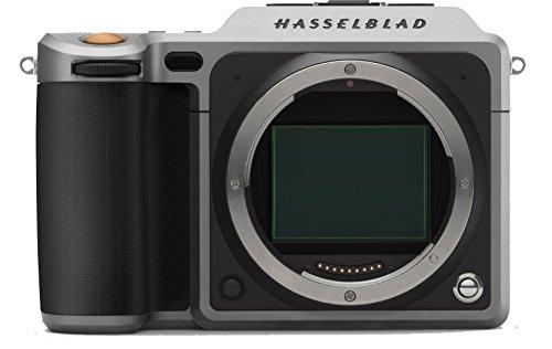 Hasselblad X1D-50c, fotocamera mirrorless Medio Formato con sensore da 50Mpx