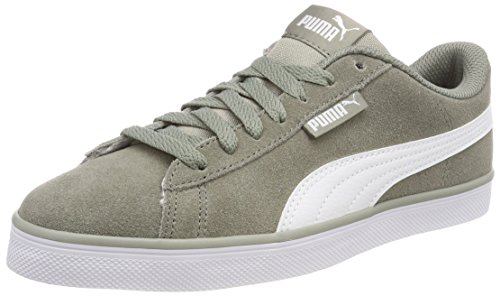 Puma Urban Plus SD, Zapatillas Unisex Adults'o, Beige (Rock Ridge...