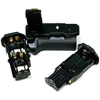 Battery Grip di alta qualita´ con stesse funzioni Canon BG-E5