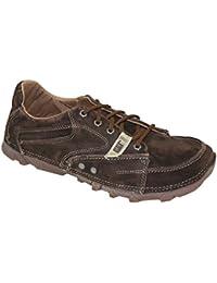 CATERPILLAR para hombre calzado de tiempo libre Marrón marrón oscuro Talla:42