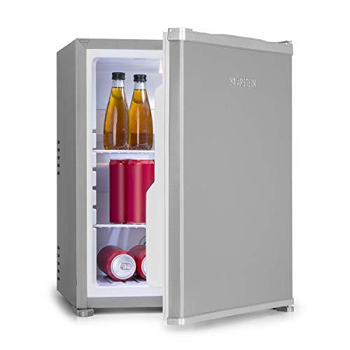 Klarstein Nagano M Mini nevera • 44 litros de capacidad • Enfría...