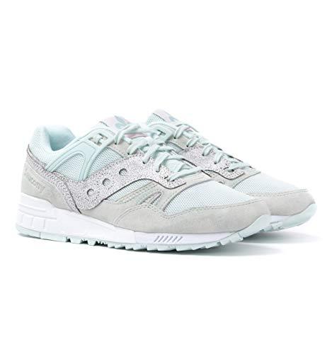 Sneaker Saucony Saucony Grid SD Mint Trainers - UK 9
