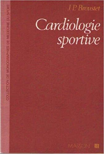 Lire en ligne Cardiologie sportive epub pdf