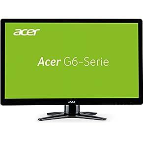 Acer Monitor, schwarz