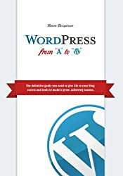 WordPress from A to W (English Edition)