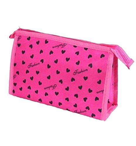 Yogogo - Trousses - Femmes - Cosmetic Bag - Qualité Multi-Function Superior - Portable - Voyage Toiletry - Porte Organisateur de maquillage sac à main