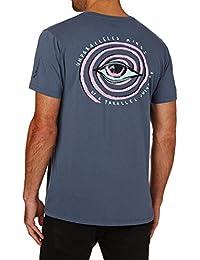 Volcom T-shirts - Volcom Burch Eye Dd Ss T-shir...