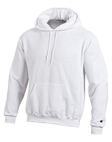champion-sudadera-con-capucha-para-hombre-tecnologia-double-dry-con-forro-polar-blanco-blanco-medium