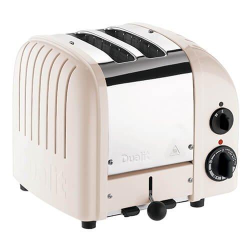 Dualit Classic Vario AWS Feather 2 Slot Toaster