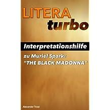 the black madonna muriel spark