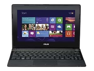 ASUS X102BA 10.1-inch Touchscreen Laptop (Blue) - (AMD A4 1200 1.0GHz Processor, 4GB RAM, 500GB HDD, LAN, WLAN, Webcam, Integrated Graphics, Windows 8 Home)