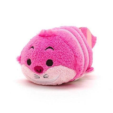 Mini peluche Tsum Tsum Le chat du Cheshire, Alice au Pays des Merveilles Disney