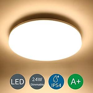 Deckenlampe Led Dimmbar günstig online kaufen | Dein Möbelhaus