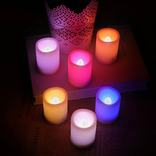 kohree-6-indoor-and-outdoor-colorful-flameless-pillar-led-candles-votive-candles-with-remote-control