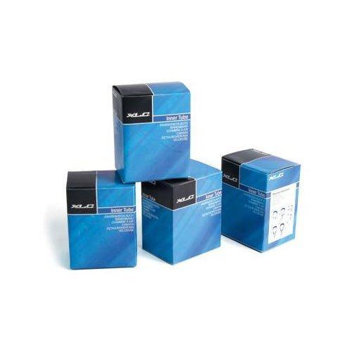 XLC Thorn Resistant Tube w/Removable Core - 700c x 35/43, 48mm Presta by XLC (Resistant Thorn Tube 700c)