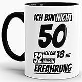 ZUNTO geschenke zum 50 geburtstag Haken Selbstklebend Bad und Küche Handtuchhalter Kleiderhaken Ohne Bohren 4 Stück