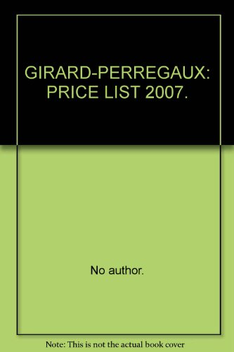 girard-perregaux-price-list-2007