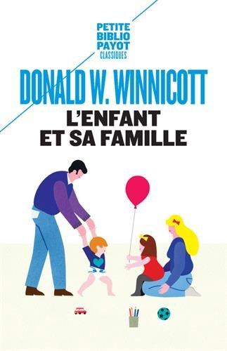 L'enfant et sa famille : Les premires relations