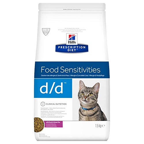 Hills PET Nutrition Haustierfutter - 1500 g