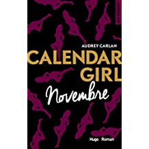 Calendar Girl - Novembre (NEW ROMANCE)