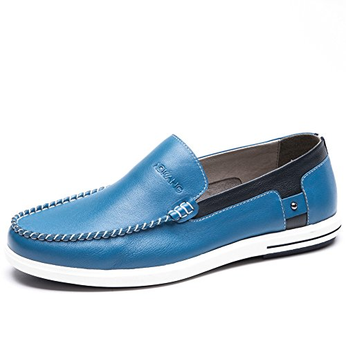 chaussures de sport tous les jours/Pied rond flattie/Porter des chaussures de mode B