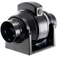 Manrose - Ventilatore aspiratore standard 100