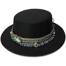 Amazon.it  Cappello da donna in feltro f94e92e7d6c0