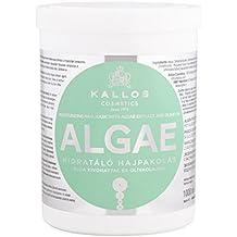 Kallos Algae Moisturizing Mascarilla - 1000 ml